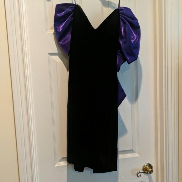 Jessica McClintock Dresses & Skirts - Jessica McClintock cocktail dress